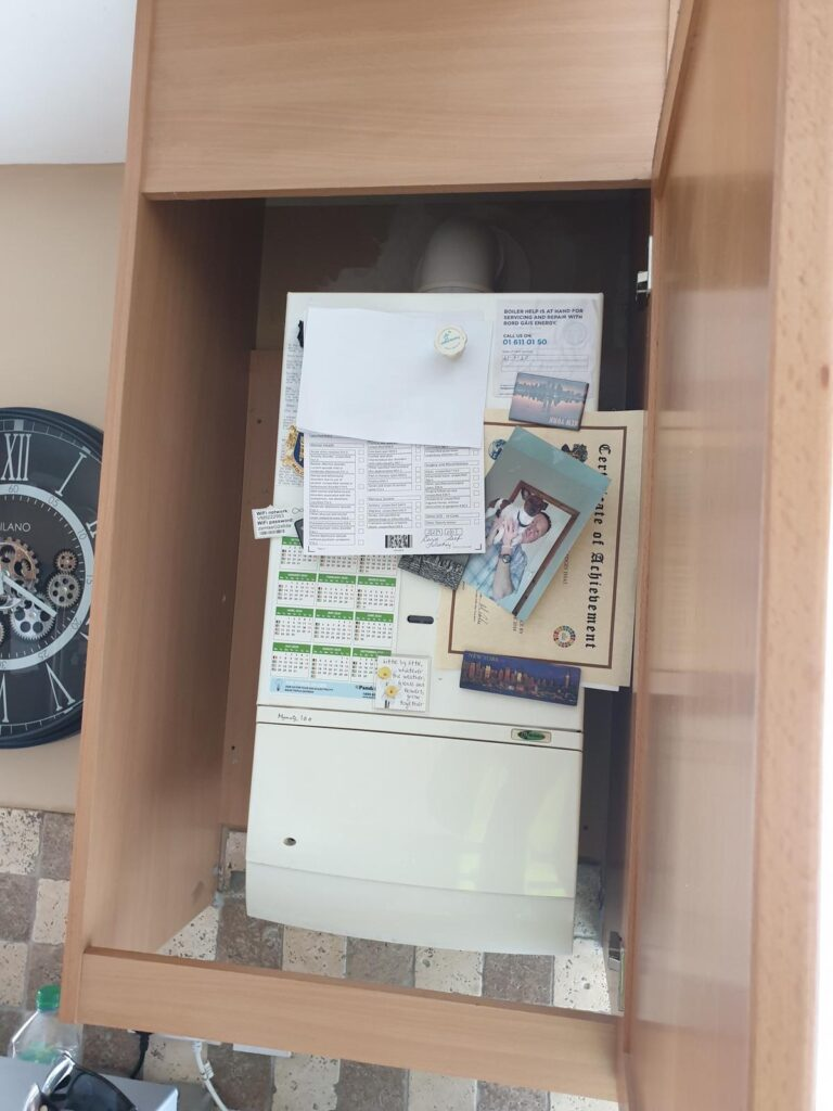 Gas Oil Boiler Replacement in Clonee Meath