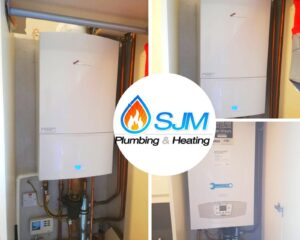 New Boiler Replacement installation in Dunboyne, Meath