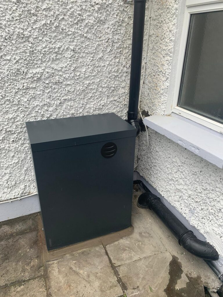 Oil Boiler Replacement After in Ratoath Meath