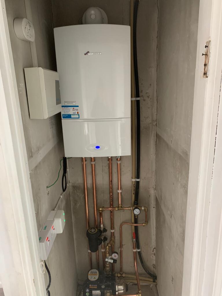 Boiler Service Meath Enfield