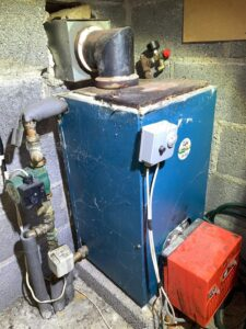 Boiler Replacement Meath