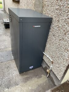 Latest News from SJM…Some Recent Work, Boiler Replacement Projects and a full Powerflush in Kells…and a new testimonials